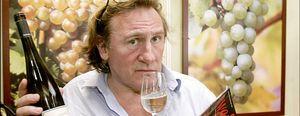 Un festival para probar los vinos de Brad Pitt, Fernando Alonso, Depardie o Iniesta