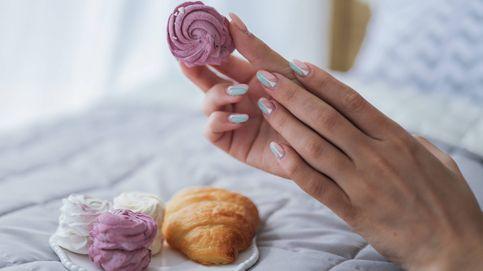La nueva manicura que triunfa en Pinterest y en Instagram es superfácil de hacer