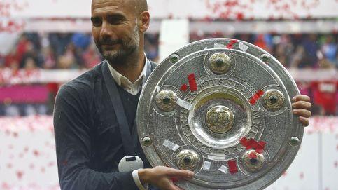 'Danke Pep', el Allianz Arena despide a Guardiola