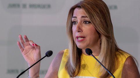 Díaz responde a Cs: Lo que interesa en Andalucía se decide en Andalucía