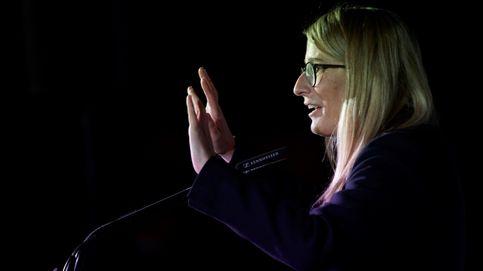 Puigdemont reserva a Elsa Artadi como peso pesado del nuevo Govern