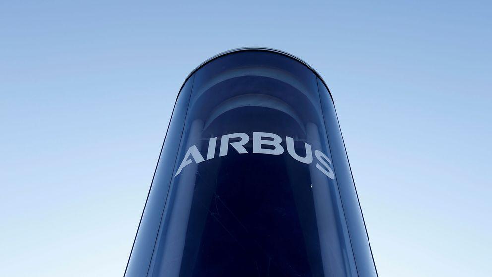 Airbus nombra número dos en España al director de la venta de Alestis a Aciturri