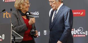 Post de Premios Platino: Madrid se prepara para acoger los 'Oscar' iberoamericanos