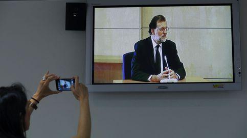Psicosis de encerrona en el PP ante la declaración de Rajoy por el caso Gürtel