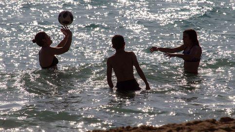 Contagio supracomunitario en Mallorca: 245 estudiantes infectados en un viaje de fin de curso