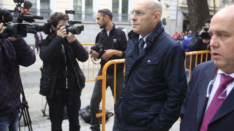 El Supremo confirma la condena de 17 años de inhabilitación del juez Silva