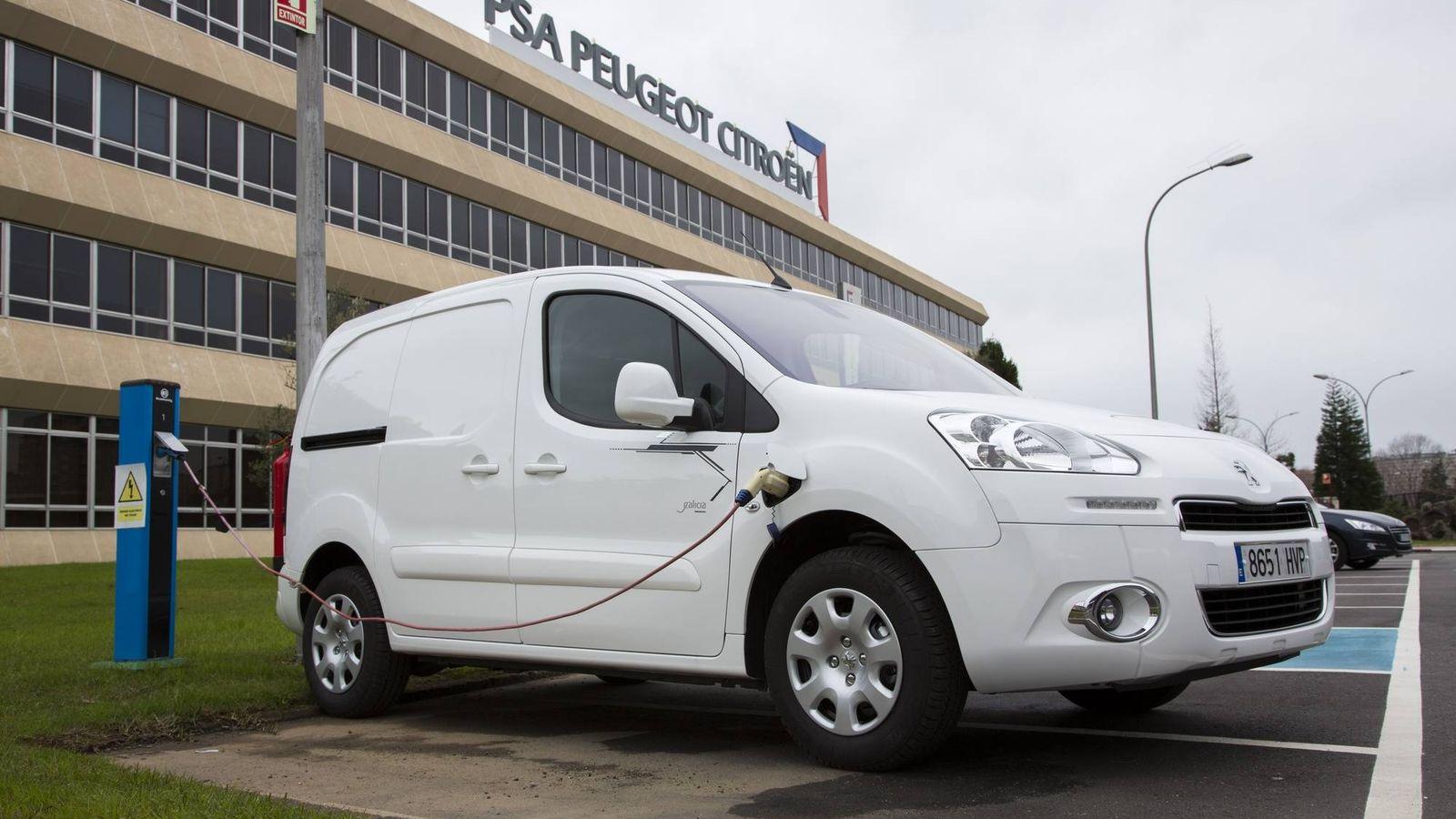 Opel general motors negocia la venta de opel a psa for General motors washington dc