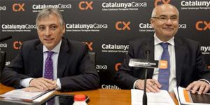 CatalunyaCaixa no tiene suficiente con el FROB para salvarse de la nacionalización