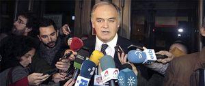 González Pons deja a Camps al borde de la imputación en el 'caso Urdangarin'