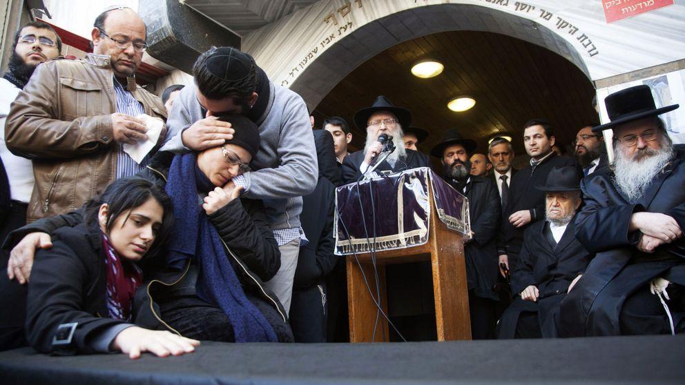 Debo ir a Israel. Necesito ir a Israel: los judíos dejan Francia en cifras récord