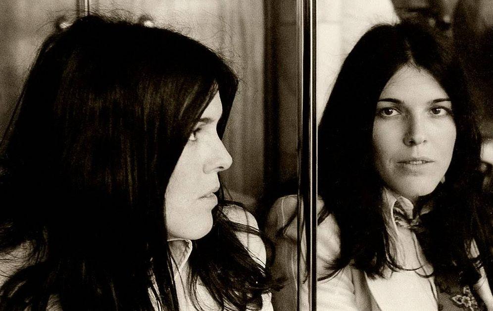 Foto: Cecilia en una imagen de archivo