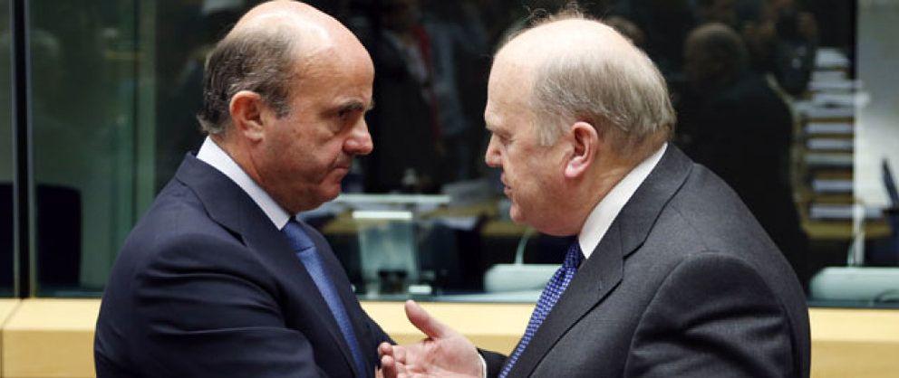 Foto: España pierde la batalla de la unión bancaria y no despeja el fantasma del rescate