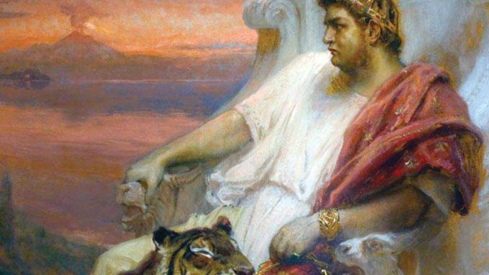 ¿Fue Nerón el más malvado del Imperio romano? Una respuesta inesperada