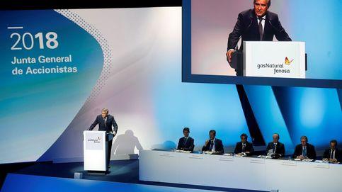 Naturgy se mira en Endesa: el reparto de beneficios antes que las inversiones