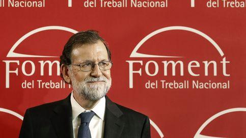 Rajoy recuerda a los independentistas que tras el 21-D tendrán que cumplir la ley