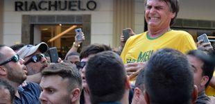 Post de Brasil vota dominado por el odio