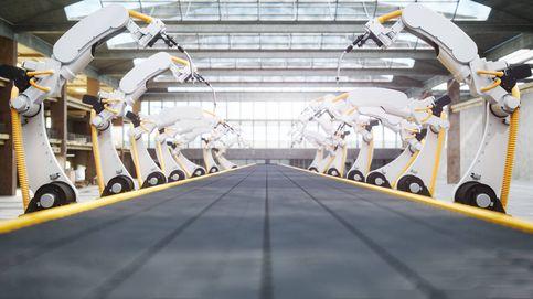Los robots no nos están quitando los trabajos: son los directivos