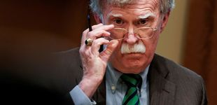 Post de Trump destituye a John Bolton, su asesor clave en seguridad nacional