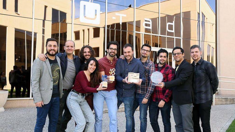 Estos emprendedores españoles son los mejores 'vendedores de motos' de EEUU