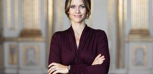 Post de El gran cambio de Sofía Hellqvist: de nuera repudiada a ejemplo familiar