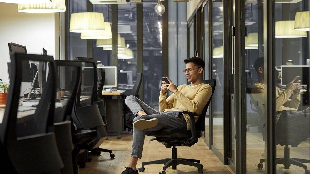 Las mejores sillas de oficina para aliviar tus largas horas de teletrabajo