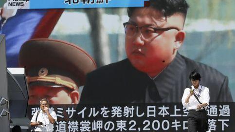 Kim Jong-un aboga porque sus armas se equilibren a las de EEUU