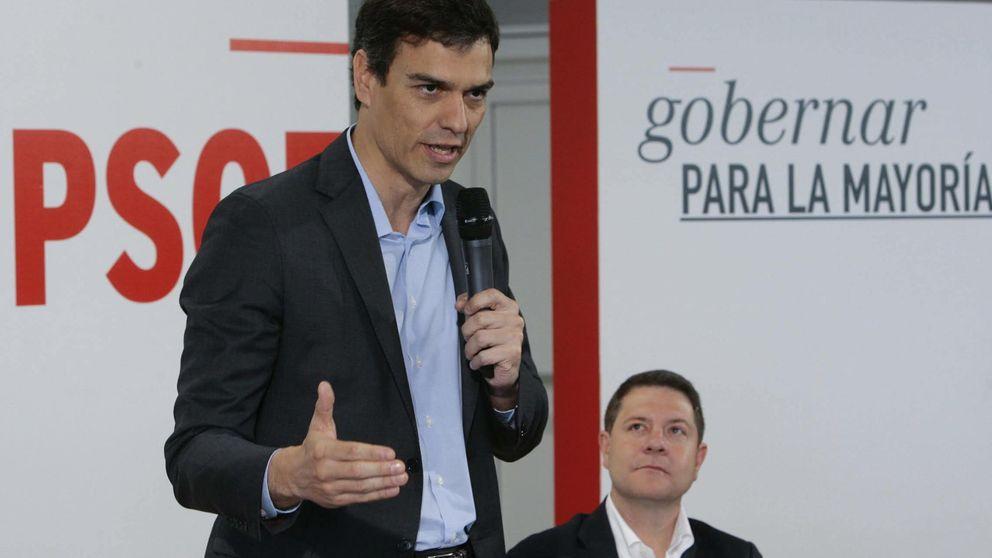 Page cree que la pregunta se las trae y que Sánchez no debe dimitir si sale 'no'