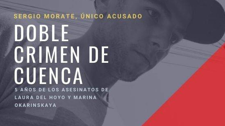 5 años del doble crimen de Cuenca: Sergio Morate, el monstruo por el que clamaban el máximo castigo