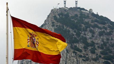 La Armada Británica dispara bengalas contra un buque español en Gibraltar