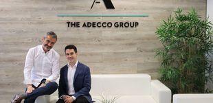 Post de CEO de Adecco por un mes: