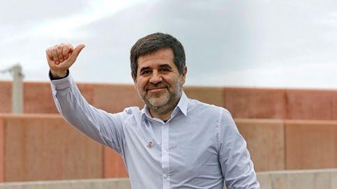 Jordi Sànchez podrá salir de prisión para trabajar cinco días a la semana