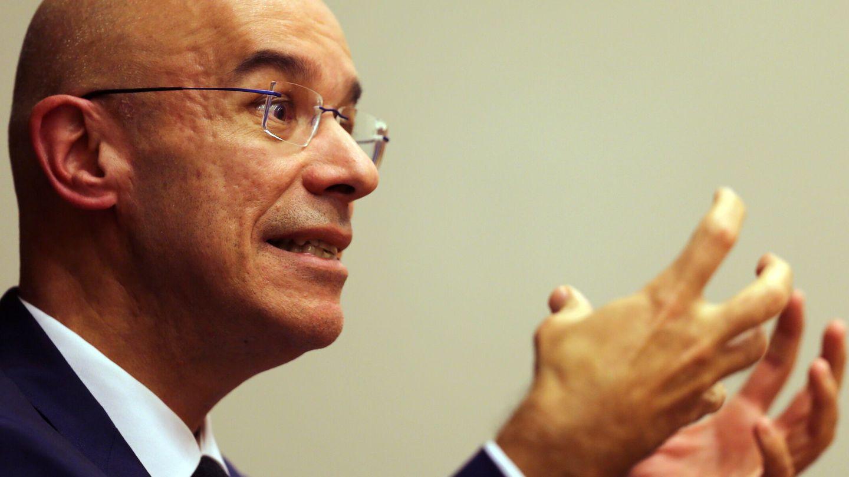 Sergio Rial, CEO de Santander Brasil. (Reuters)