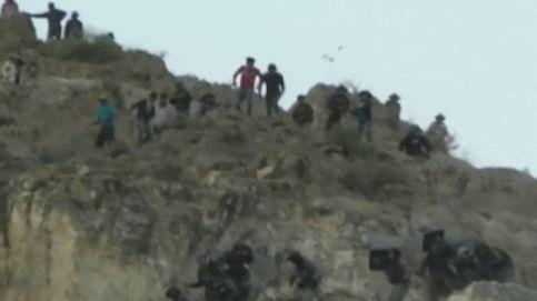 Batalla campal en Bolivia por un yacimiento de gas