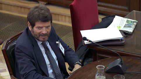 Jornada 35 juicio del 'procés' | Exdirector Mossos dimitió por su incomodidad con 1-O