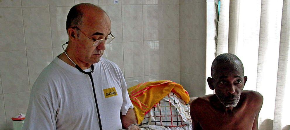 Foto: Imagen de archivo de Manuel García Viejo (EFE)
