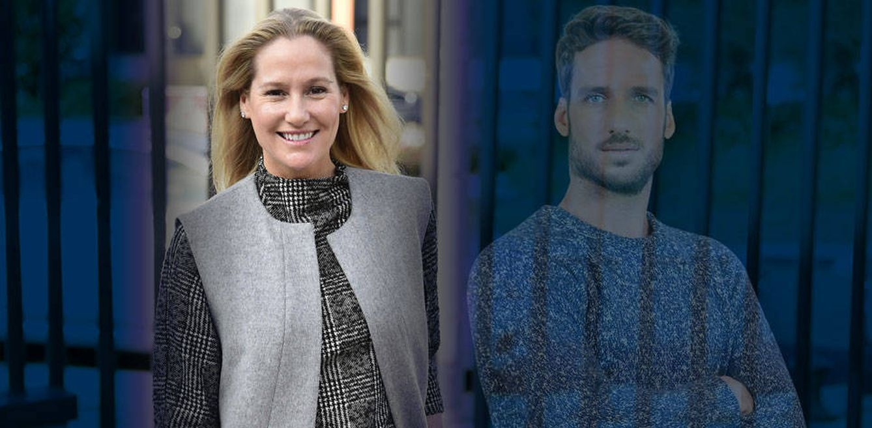 ¿Nuevo romance entre Feliciano López y Fiona Ferrer? Ella nos responde