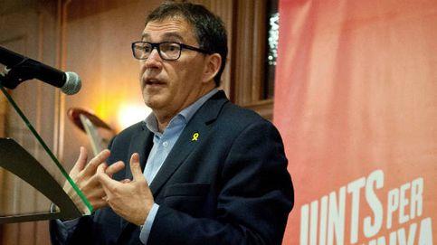 El abogado de Puigdemont se desmarca en la primera votación delicada de la Mesa