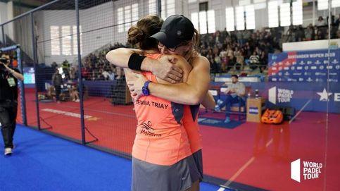 El día que Gemma y Lucía recuperaron su gen ganador en Santander
