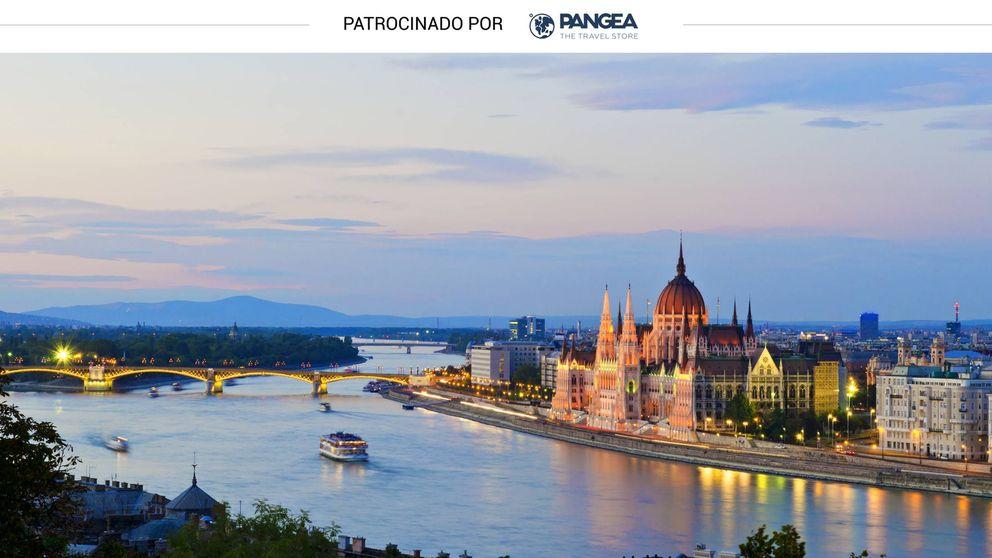Ruta de cuatro días por Budapest, la perla del Danubio