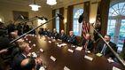 Bombardear no es suficiente: EEUU busca una estrategia en Siria