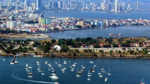 El viaje a Panamá de Luis Pineda: Mossack Fonseca le dio tratamiento vip