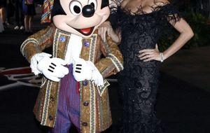 Penélope Cruz dijo sí a 'Piratas del Caribe' antes de leer el guión