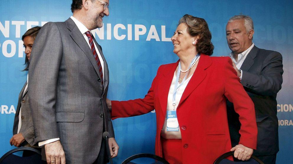 ¿Hemos matado nosotros a Rita Barberá?: la pregunta que se hacen en el PP