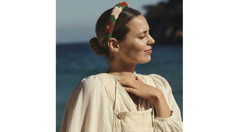 La colección Vega está inspirada en la playa y los destinos tropicales. (Cortesía)