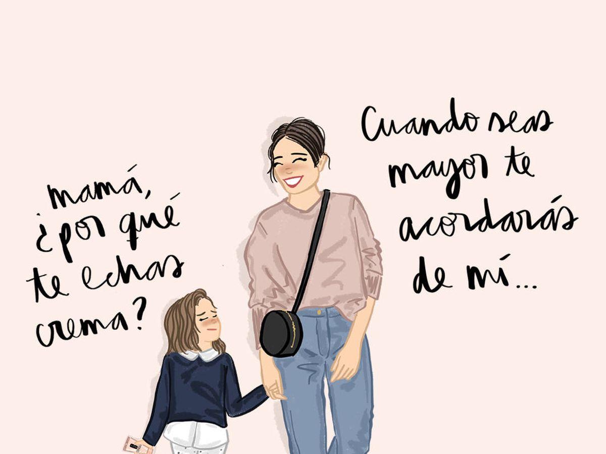 Foto: Ana Marín para Clinique.