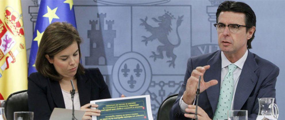 Foto: El Gobierno dará incentivos económicos a las empresas que cierren sus instalaciones renovables