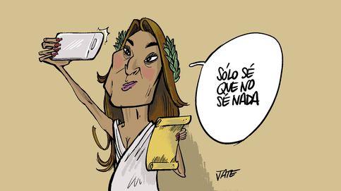 Raquel Bollo ahora es filósofa