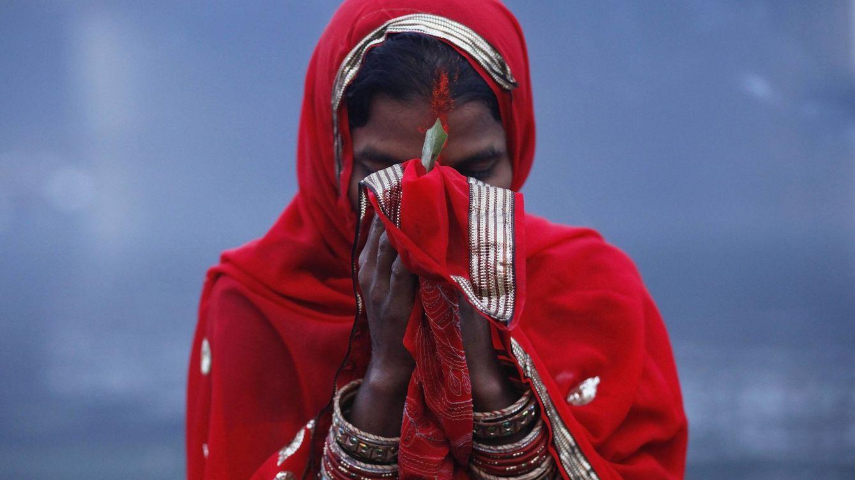 Indignación contra el templo hindú que pide un detector de menstruación femenina