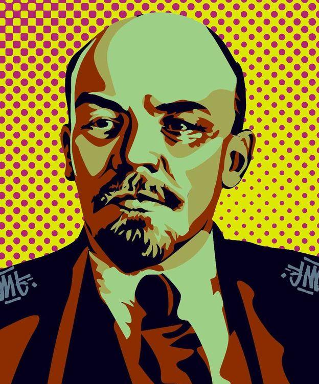 Foto: Lenin