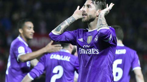 Gol bate su récord histórico con el Sevilla-Real Madrid de la Copa del Rey